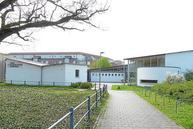 Freie evangelische Gemeinde Münster